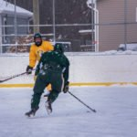Don't forget to follow the NMU Hockey Schedule and attend some college games this season.