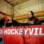 John Thomsen and Joe Gaffney bring you all the Redmen hockey action on Fox Sports Marquette 105.1-99.9.