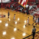Triples were abound as the Redettes cruised to a victory over Calumet.