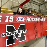 John and Joe bring you all the Redmen Hockey action on Fox Sports Marquette 105.1-99.9!