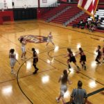 The Marquette Redettes defeated the Houghton Gremlins 78-18 from Marquette, Michigan on Good Time Oldies 97.5 GTO