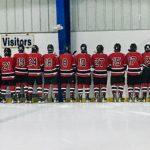 Your Redmen Hockey team.