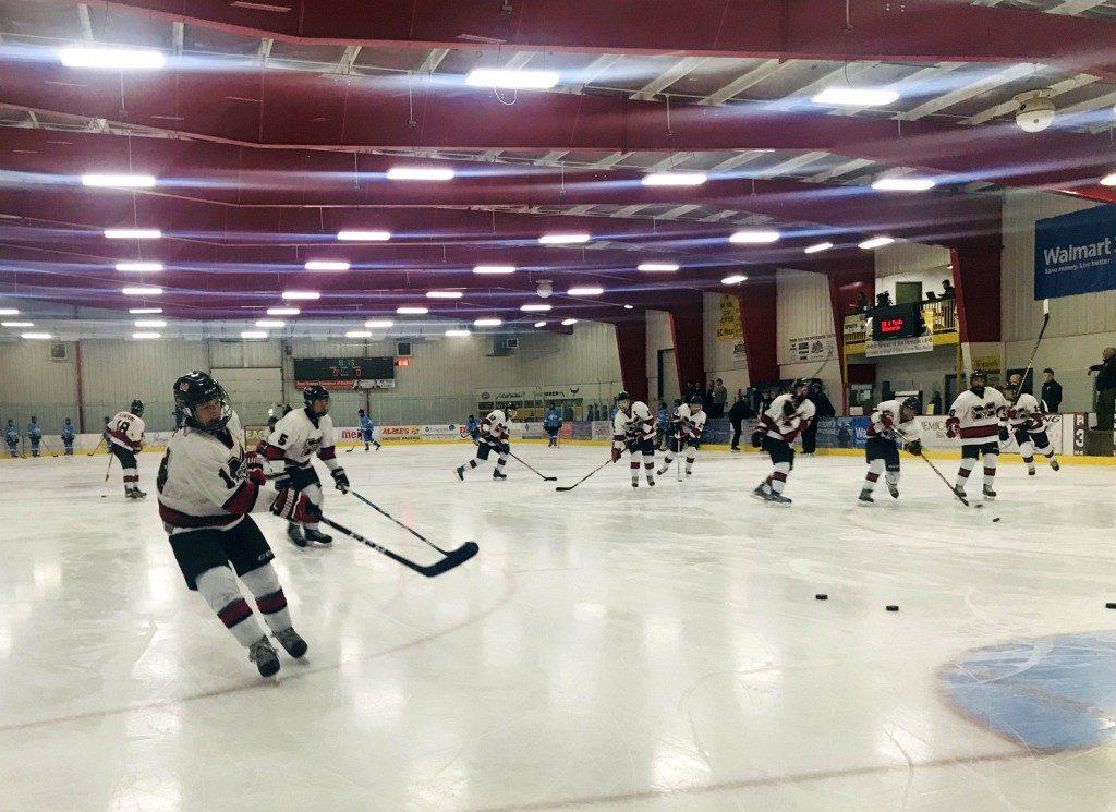 030519_Marquette_Redmen_Hockey_VS_Petosky_Northmen_WFXD_004