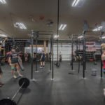 Blackfly CrossFit is located off Wright Street in the Industrial Complex.