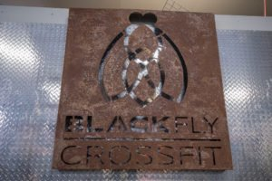 Blackfly CrossFit of Marquette.