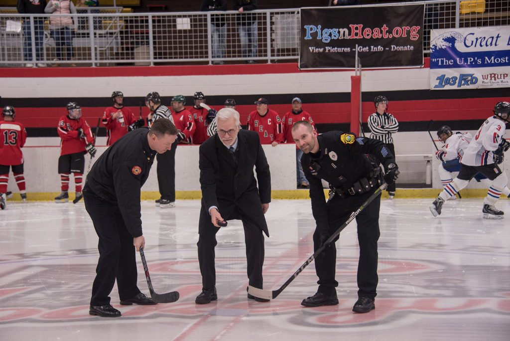 2019-Pigs-n-Heat-Charity-Hockey-Game-Lakeview-Arena-Marquette (11 of 79)