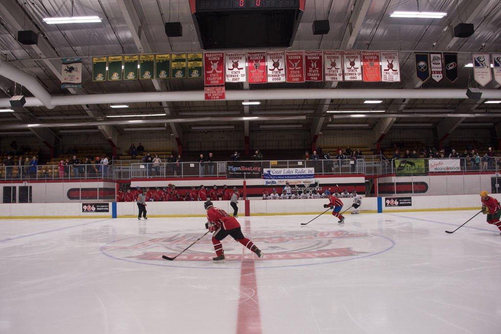 2019-Pigs-n-Heat-Charity-Hockey-Game-Lakeview-Arena-Marquette (12 of 79)