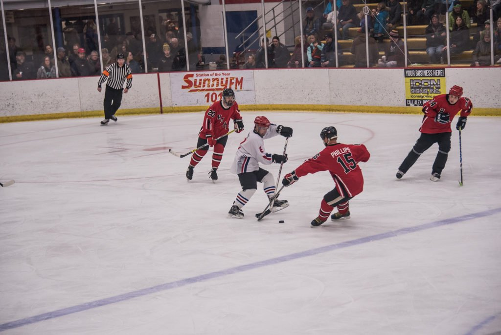 2019-Pigs-n-Heat-Charity-Hockey-Game-Lakeview-Arena-Marquette (25 of 79)