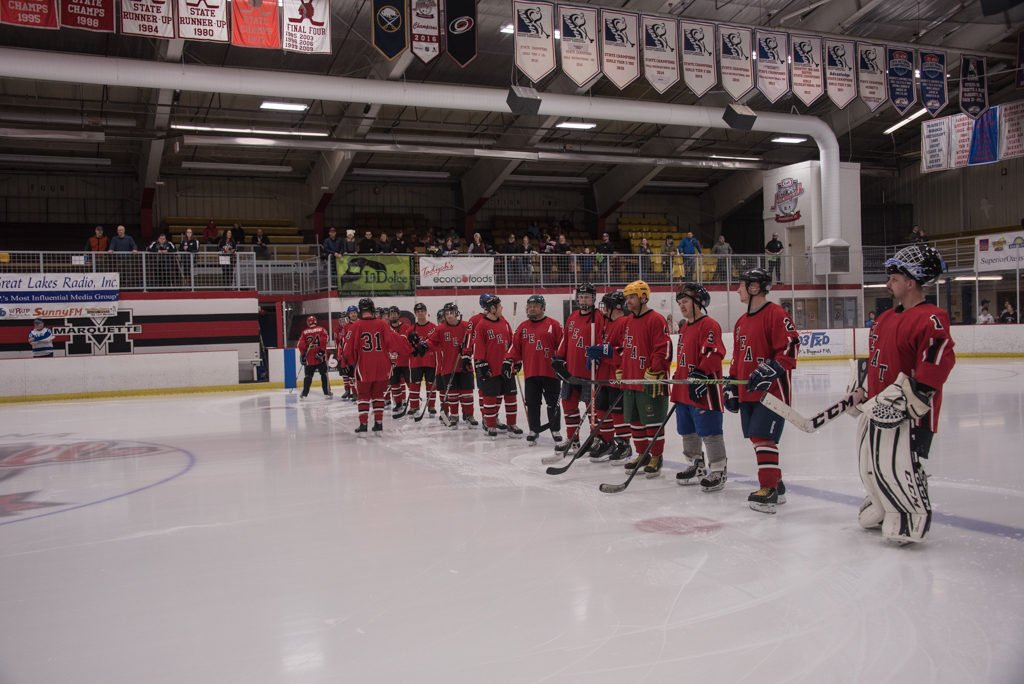 2019-Pigs-n-Heat-Charity-Hockey-Game-Lakeview-Arena-Marquette (7 of 79)