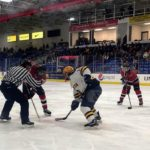 The Redmen Hockey season came to a close as the Trojans took home a 4-0 victory over Marquette.