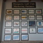 Thanks to all of the local Marquette Golf Club Marketing sponsors!