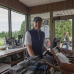 Drop in and see the knowledgeable staff in the Pro Shop.