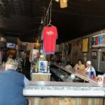 Smarty's Saloon in Negaunee was busy, and it only got busier as the afternoon went on