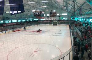 Calumet-Colloseum-Kraft-Hockeyville-Event-Fox-Sports-Marquette