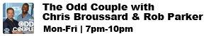 The Odd Couple on Fox Sports Marquette