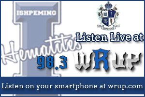 Keep up with the Ishpeming Hematites
