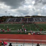 Muskegon kicking off to Marquette