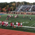 Marquette and Muskegon did battle in Grand Haven in the district semifinal