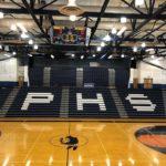 Petoskey High School Gym