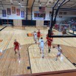 Marquette Basket