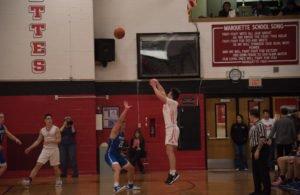 Marquette Jump-shot