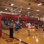 Marquette Lay-ups
