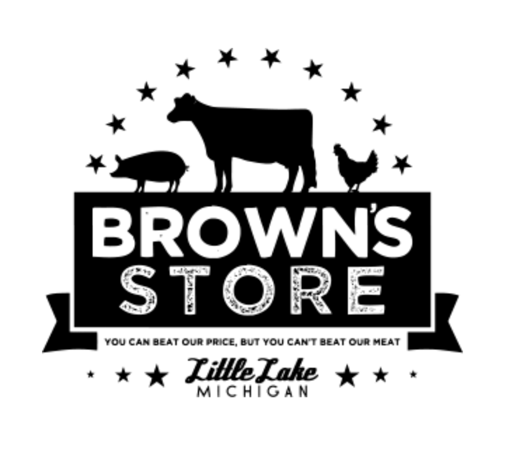 Brown's Store