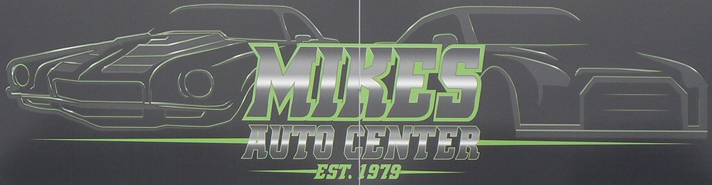 Mike's Auto