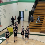 Gwinn plays their next game against the West Iron County Wykons