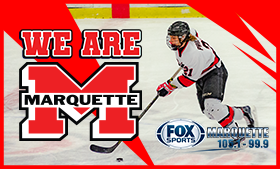 See the Marquette Redemn Athletics