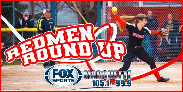 Listen to Redmen Round Up on Fox Sports Marquette