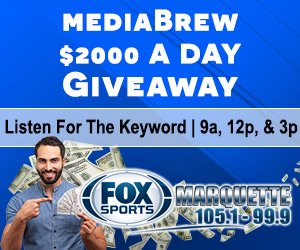 Win the $2000 a Day Giveaway